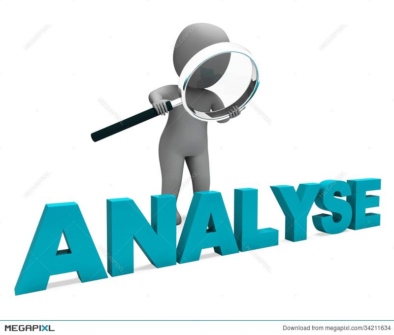 Analyze Clip Art Free.
