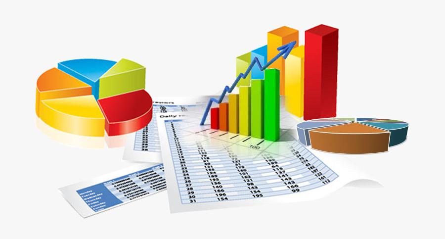 Clip Art Analyzing Data Clipart.