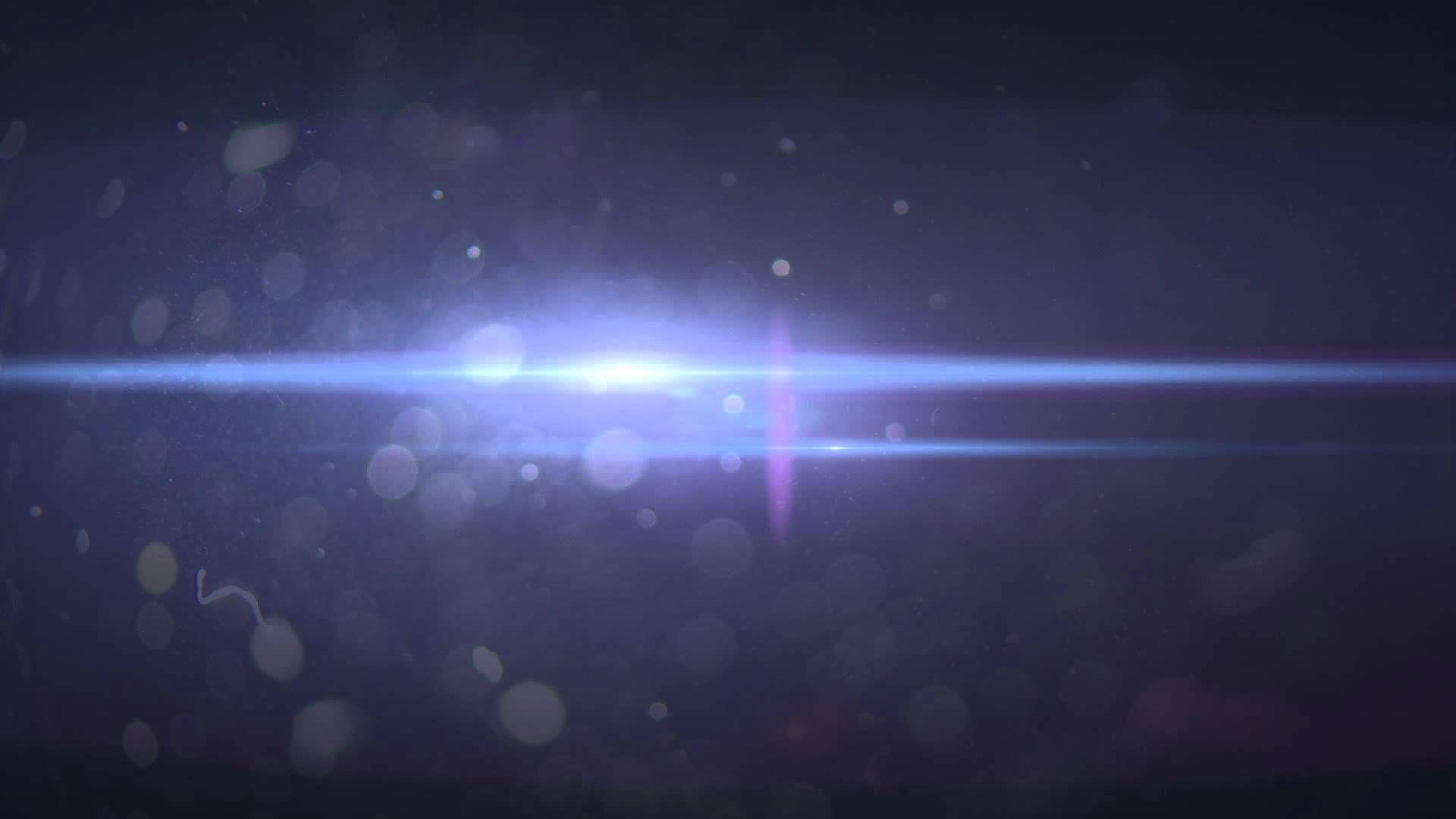 anamorphic lens flare, glare in 2019.