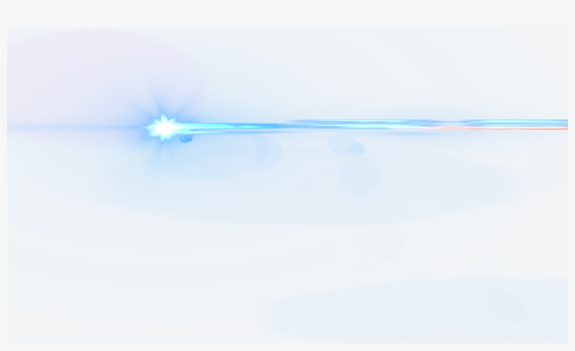 Anamorphic Lens Flare Png.