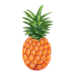 Ananas Clipart Clipground