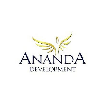 Ananda Logo.