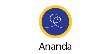 Ananda: A Worldwide Movement to Help You Find Joy Within Yourself.