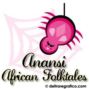 Anansi clipart 4 » Clipart Portal.