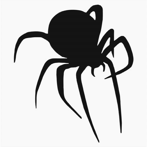 Anansi the spider is is a popular trickster in African mythology.