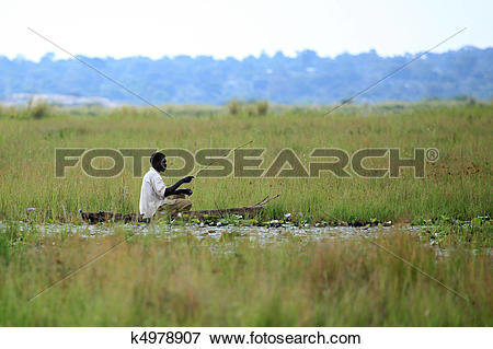 Picture of Fisherman.