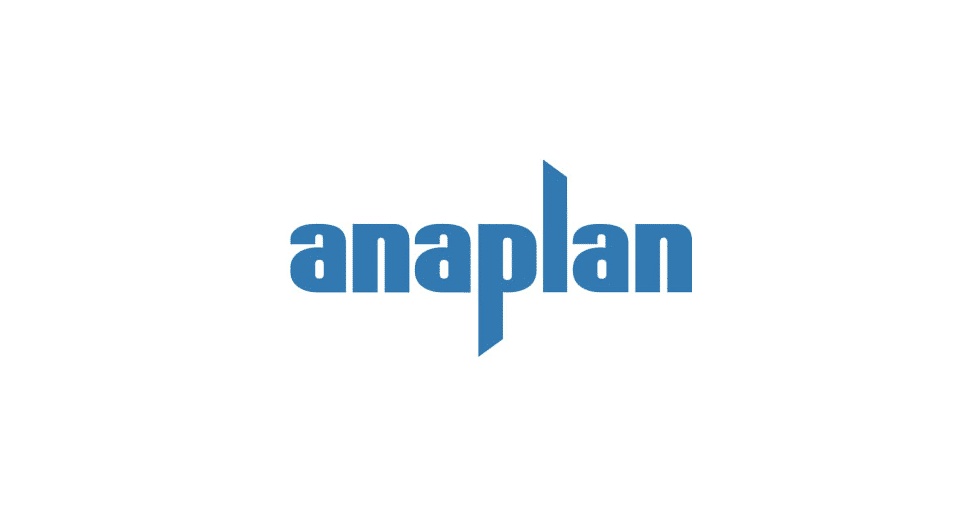 Anaplan delivers accurate forecasting and real.