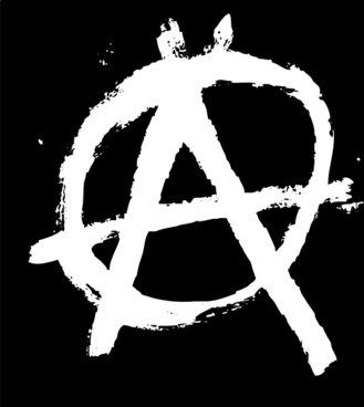 Anarchism clipart.