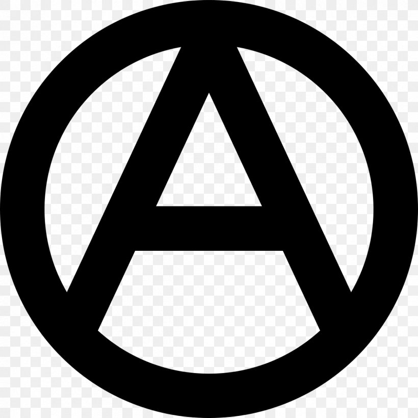 Anarchism Anarchy Symbol What Is Property? Clip Art, PNG.