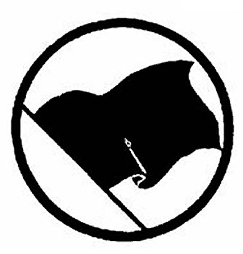 ANARCHISM.net: The Black Flag.