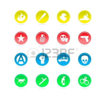111 Anarchy Fist Stock Vector Illustration And Royalty Free.