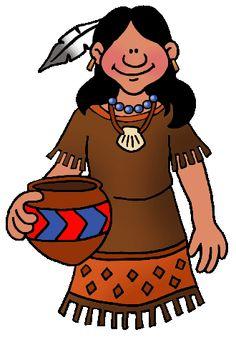 Southwest Indians.