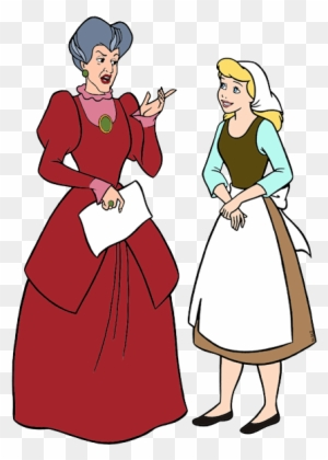 Download Free png Cinderella's Stepsisters Clip Art Anastasia And.