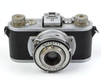Kodak anastigmat.