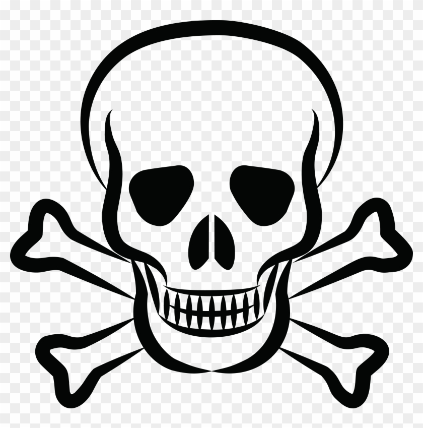 Pictures Of A Skull Free Download Clip Art.