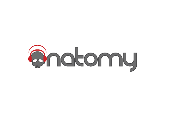 Help Anatomy with a new logo.