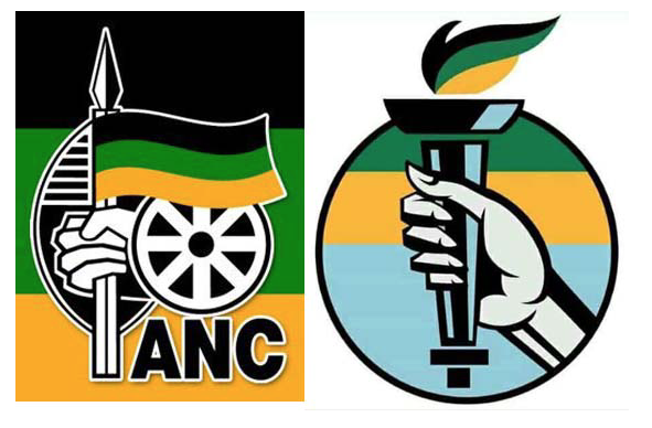 ANC hot under the collar over Makhosi Khoza's new party logo. Legal.