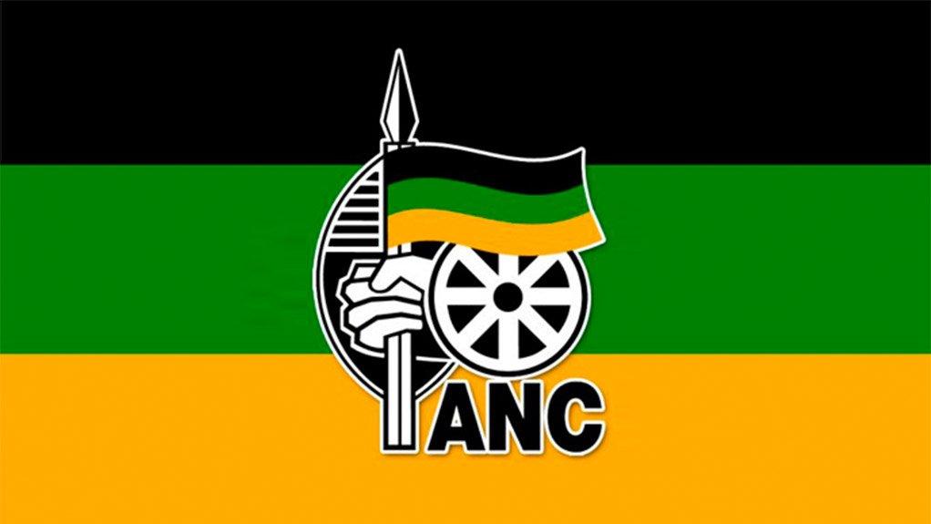 ANC 2019 Election Manifesto.
