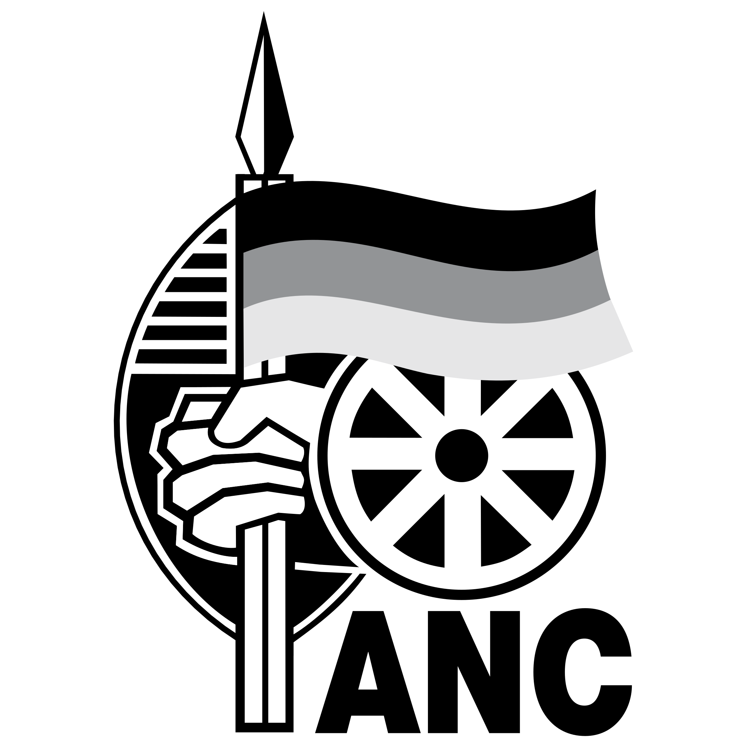 ANC Logo PNG Transparent & SVG Vector.
