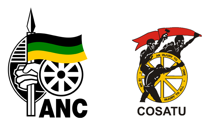 ANC in Mpumalanga refuses to be drawn in on Cosatu's utterances.