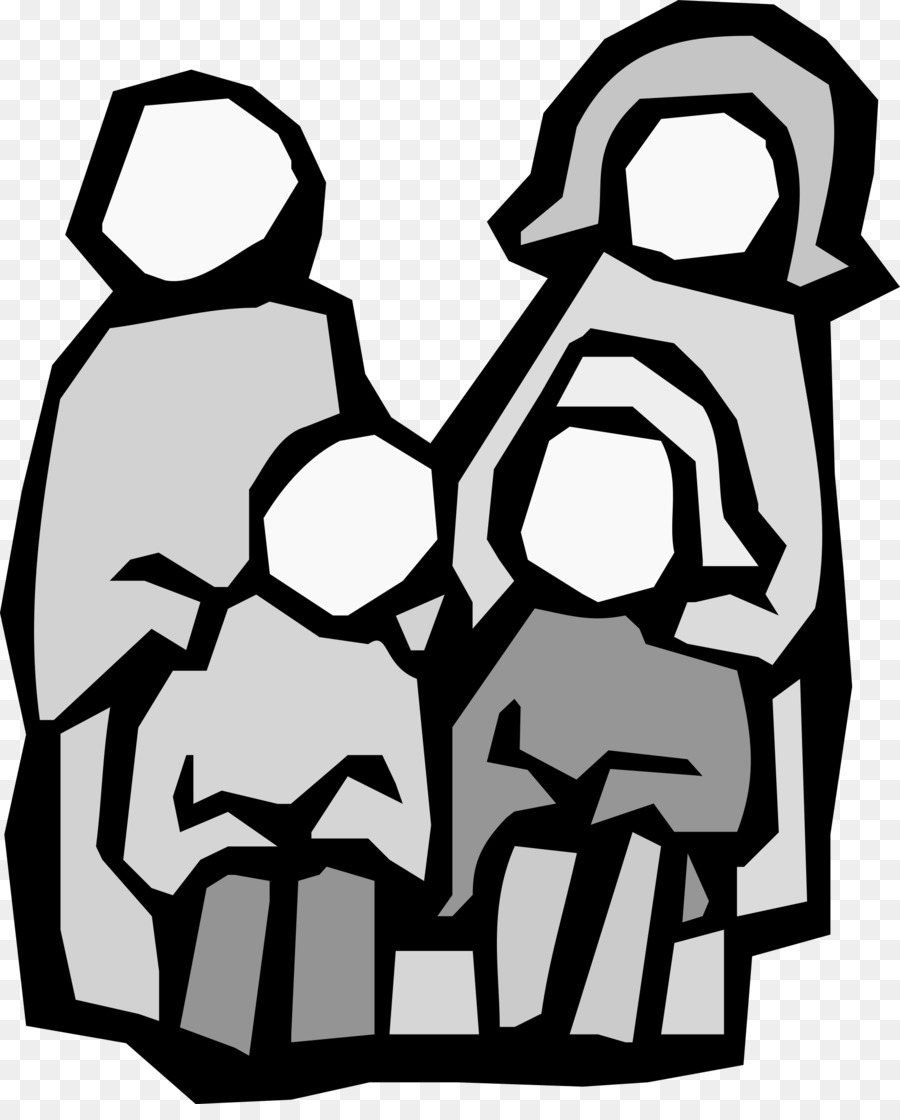 Family Cartoontransparent png image & clipart free download.
