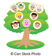 Ancestors tree Illustrations and Clipart. 145 Ancestors tree royalty.