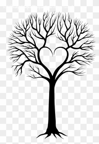 Free PNG Family Tree Clip Art Download.