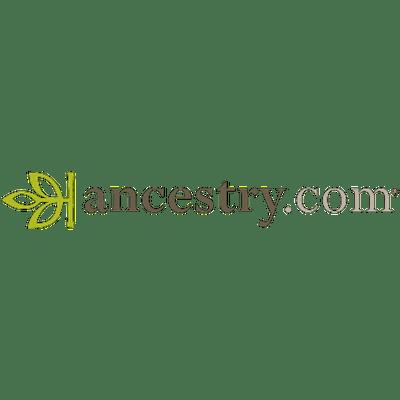 Ancestry Logo transparent PNG.