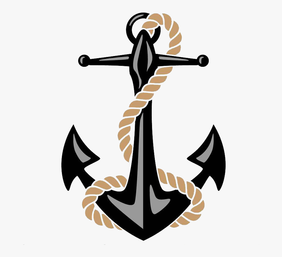 Rope Vector Anchor.