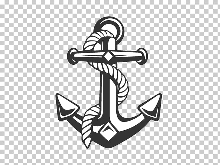 Anchor Rope Ship , anchor PNG clipart.