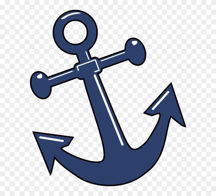Anchor Shiny Symbol.