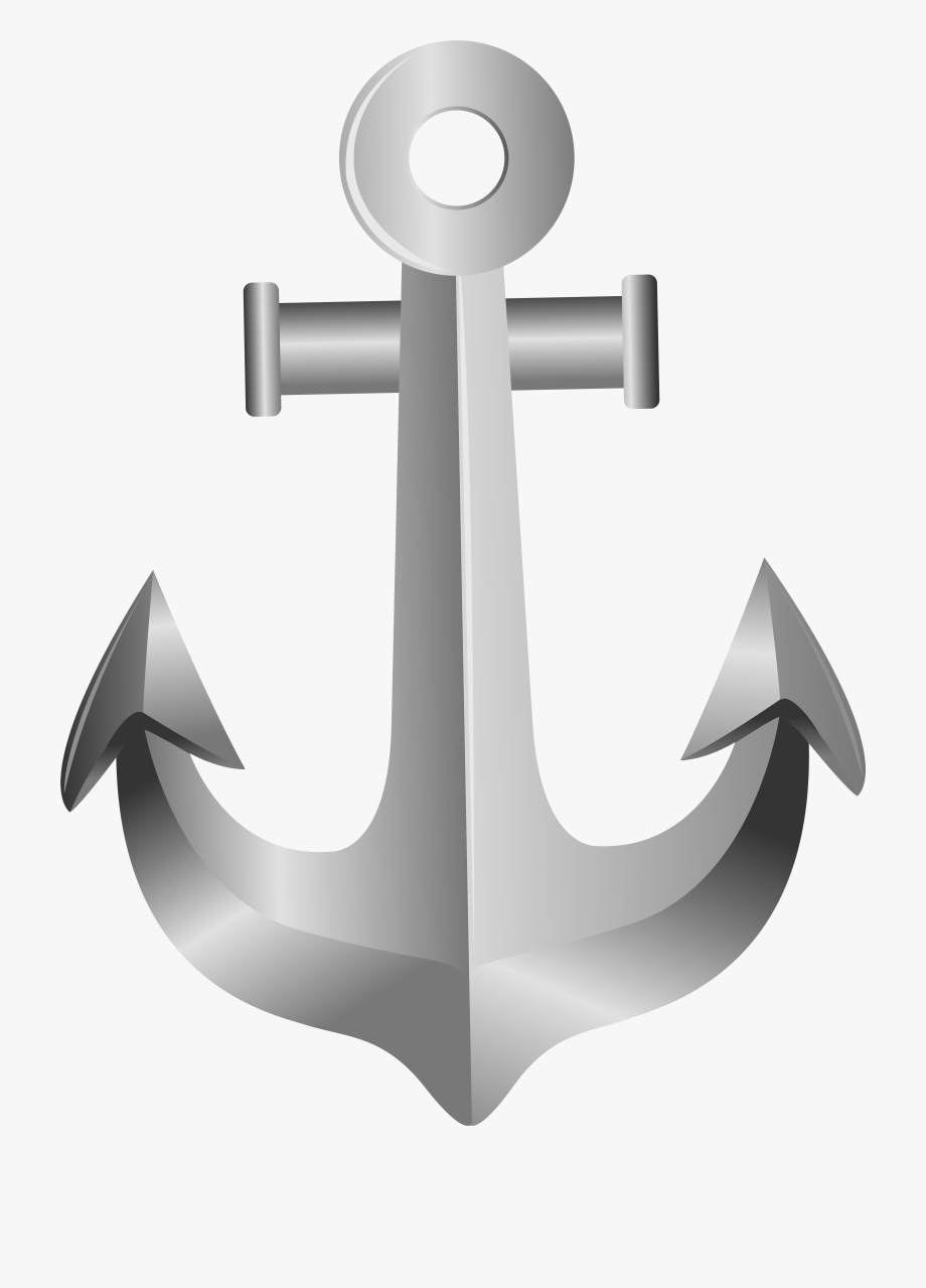 Anchor Clipart Png.