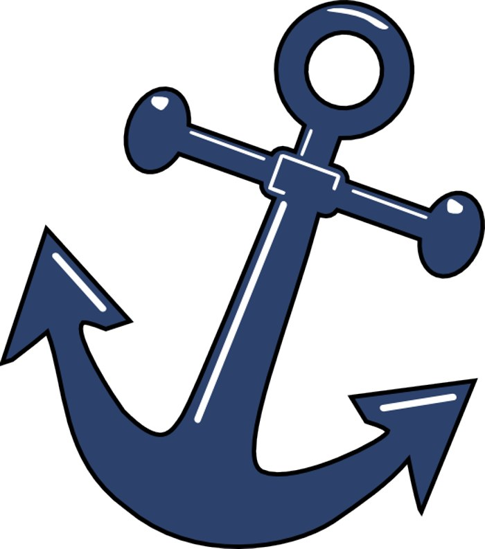 Free Picture Of An Anchor, Download Free Clip Art, Free Clip.