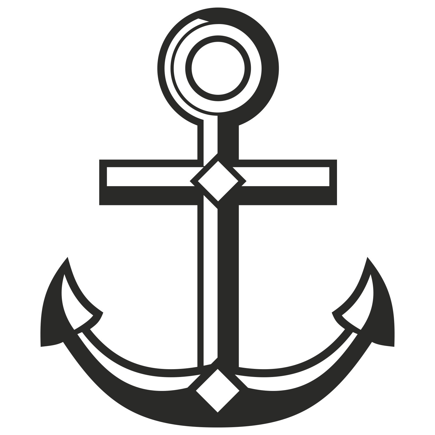 Free Anchor Vector, Download Free Clip Art, Free Clip Art on.