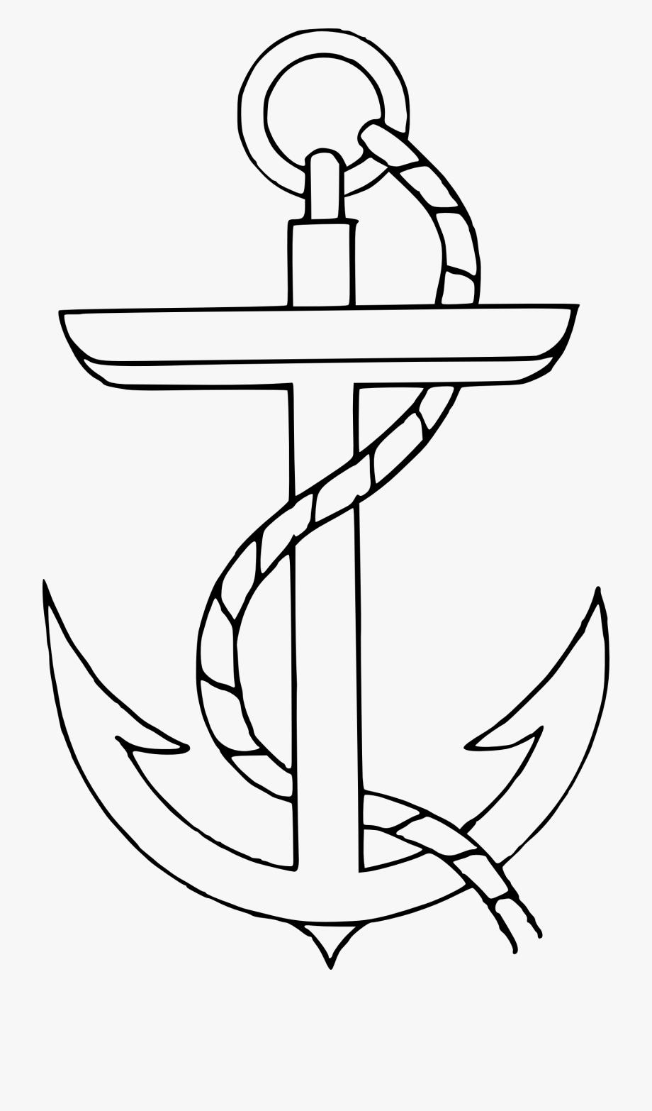 Free Clip Art Anchor Department.