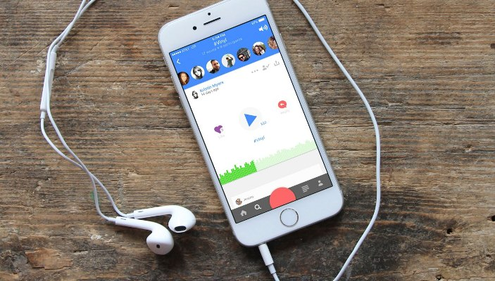 Anchor.fm Launches To Take Radio To The Next Level.