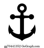 Anchor Clip Art.