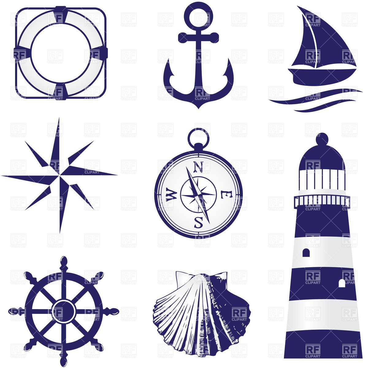 Free Nautical Clip Art Downloads Clipart Free Clipart (life.