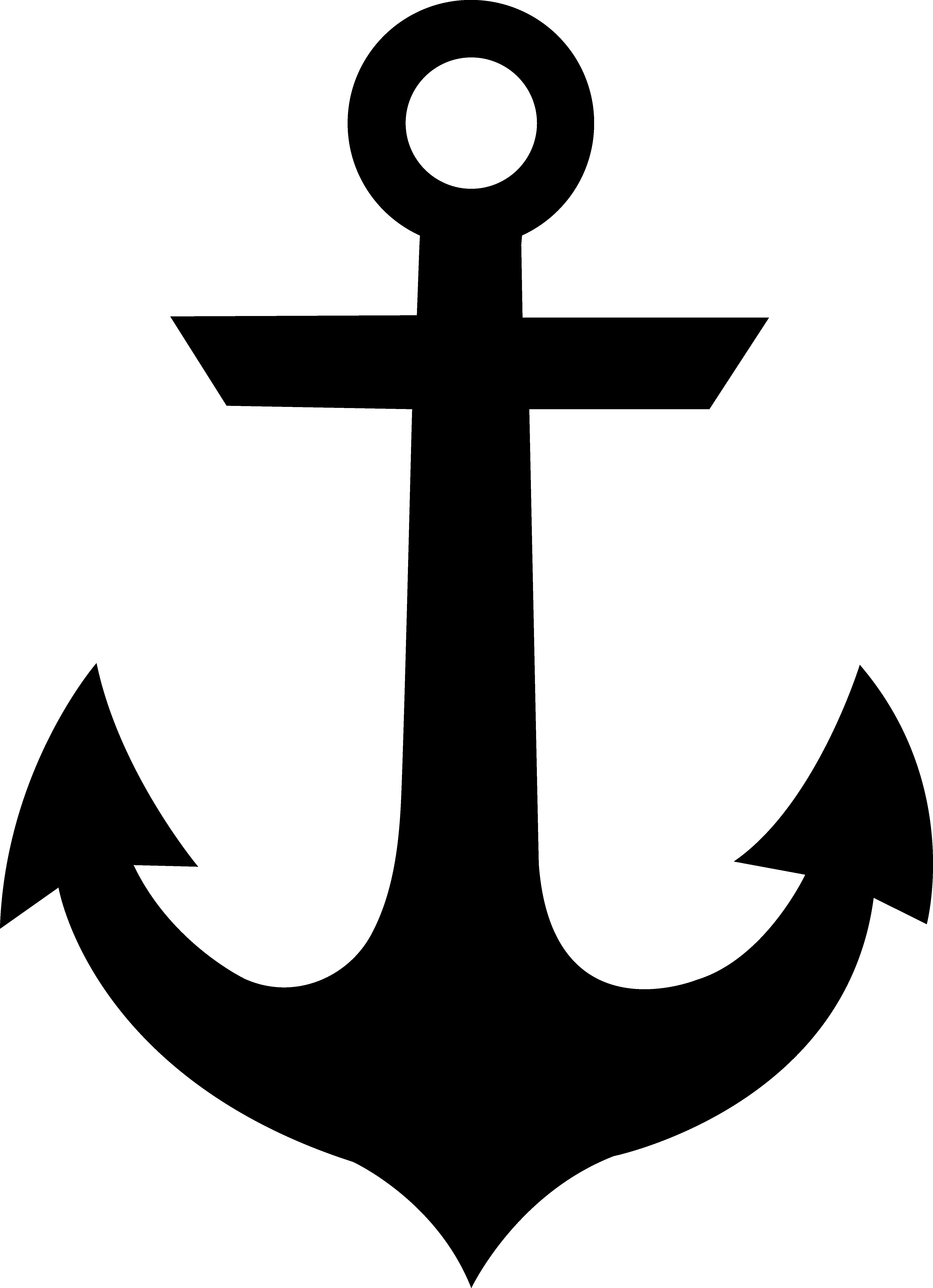 Anchor PNG Images, Anchor White, Navy Anchor Png Clipart.