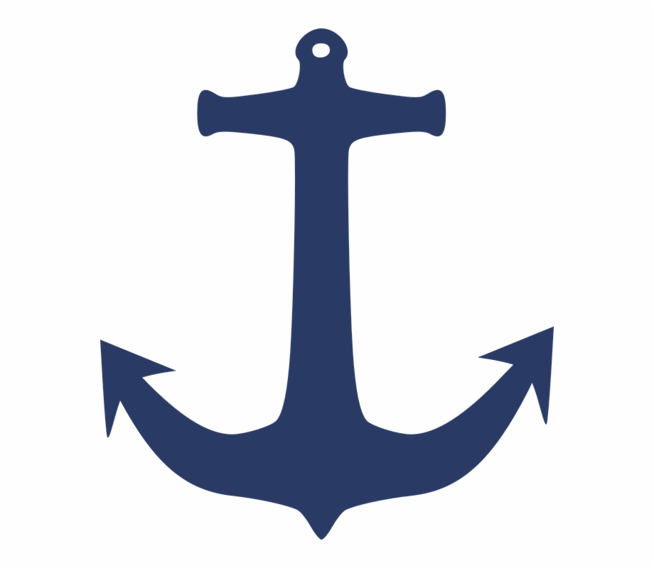 Anchor Png.