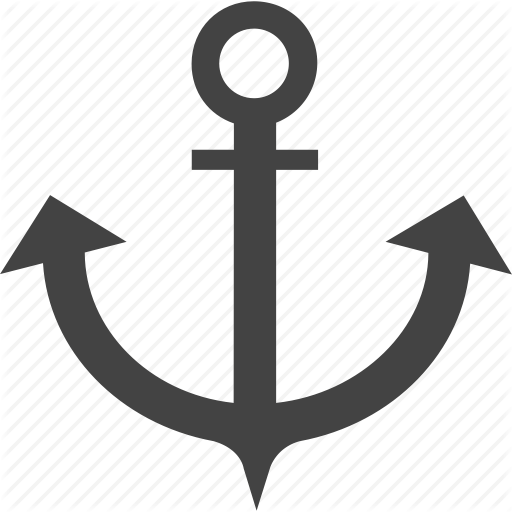 Free Download Anchor Vector Png #11930.