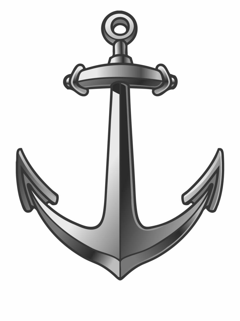Ancla Png Anchor Png Vector.