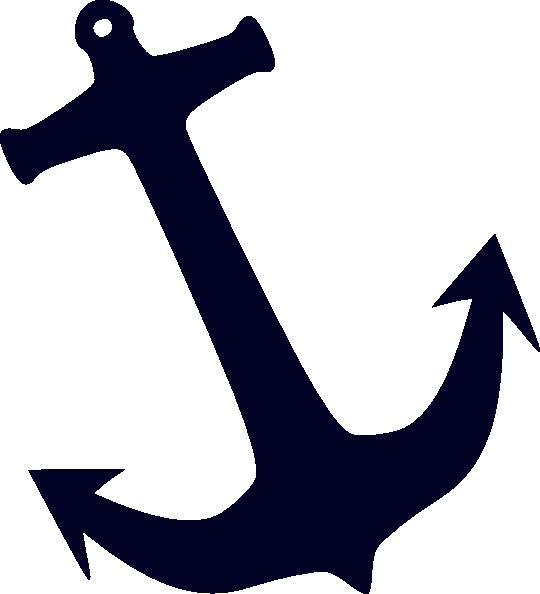 Anchor Png Vector Vector, Clipart, PSD.