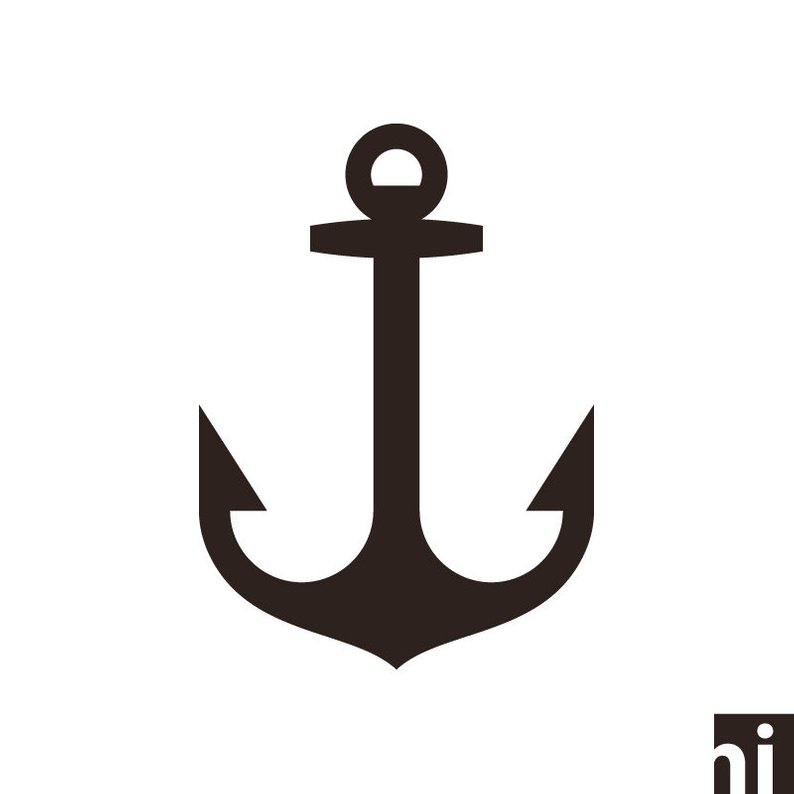 Anchor Vector Png, png collections at sccpre.cat.