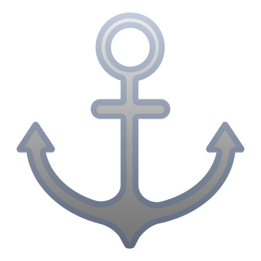 ⚓ Anchor Emoji Meaning with Pictures: from A to Z.