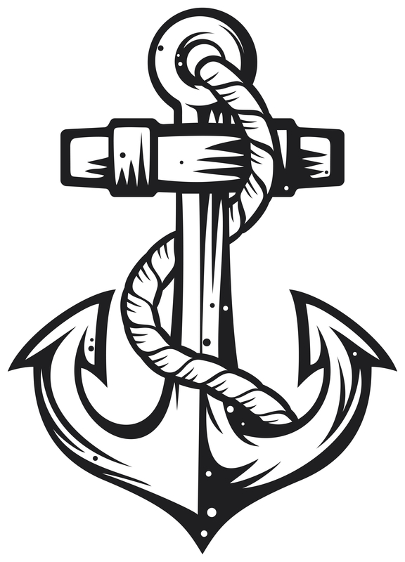 Anchor Tattoo Meaning.