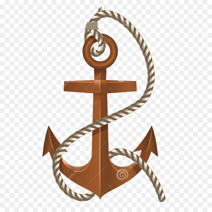 Anchor Rope Stock photography Clip art.