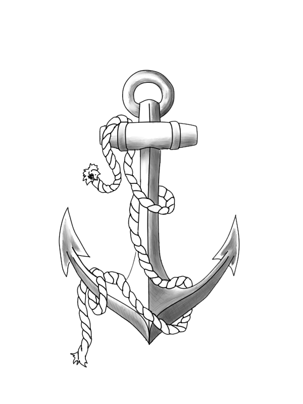 Download Anchor Tattoos Png Clipart HQ PNG Image.