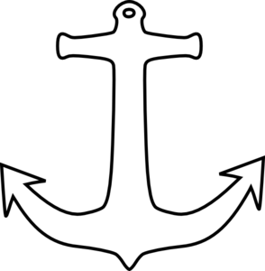 Anchor vector free download clip art on.