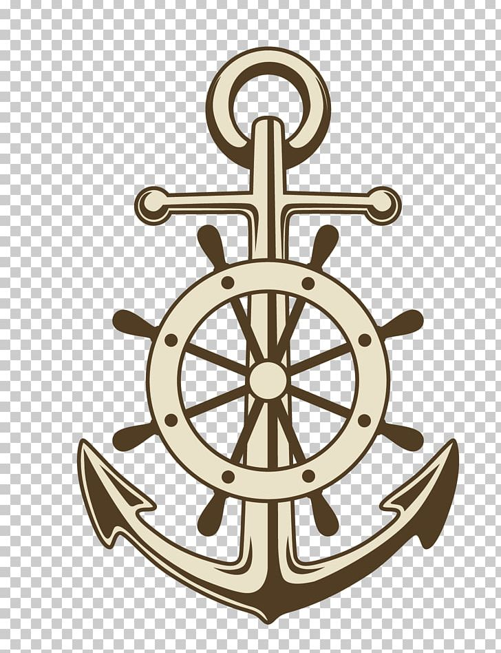 Anchor Ships Wheel Paper PNG, Clipart, Anchors, Anchor.